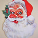Biestle Santa Claus