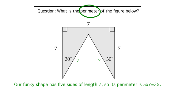 Triangle answer