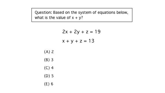 2x+2y+z problem