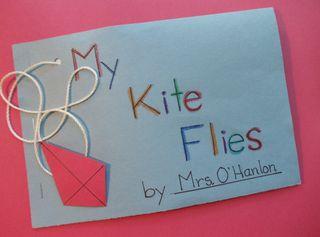My Kite Flies Book